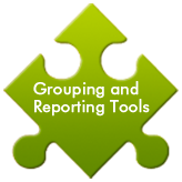 Grouping and Reporting Tool