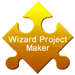 Wizard Project Maker