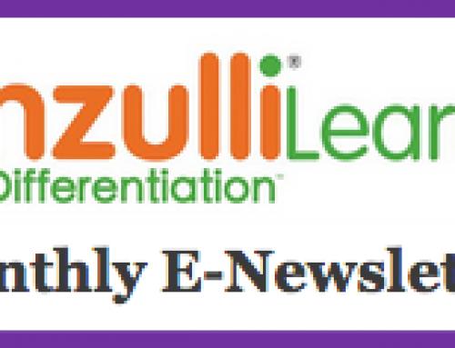 Renzulli Learning Newsletter: November 2018