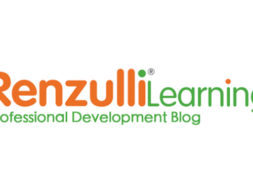 Welcome to the Renzulli Learning PD Blog!