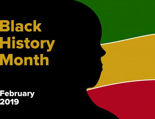 Black History Month:  Engage with Expression Styles!