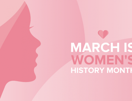Tip of the Month: Celebrating Women's History Month with Search, Assignments, and Groups