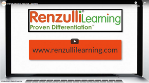 Introduction to Renzulli Learning