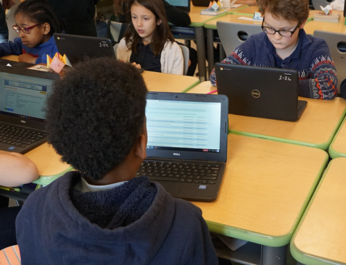 Managing Computers in the Classroom