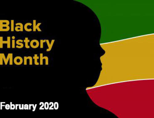 Tip of the Month: Black History Month:  Engage with Expression Styles!